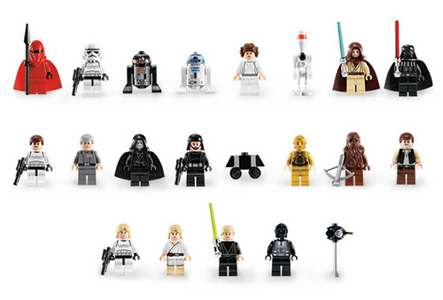 lego star wars roshipotoshi. Black Bedroom Furniture Sets. Home Design Ideas