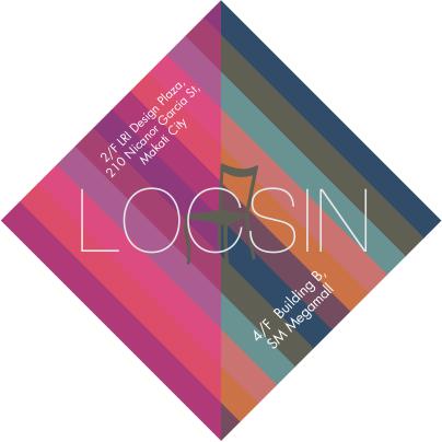LOCSIN 2 stores